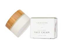 Samudra Skin & Sea - Wild Seaweed Face Cream - Good Soul Shop