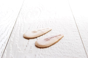 Bamboo Deodorant Applicator