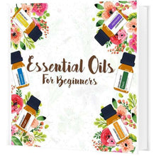 Simply Earth Essential Oil Ebook