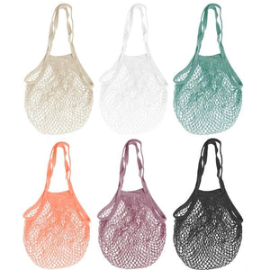 Reusable Mesh Bag - Good Soul Shop