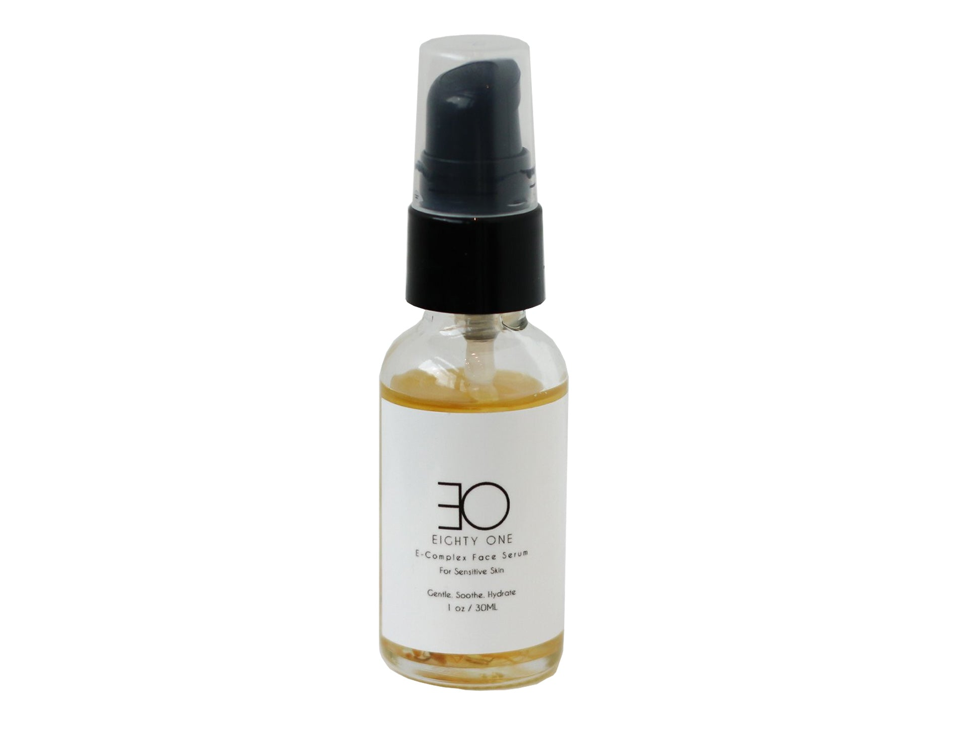 E-Complex Face Serum - Sensitive Formula