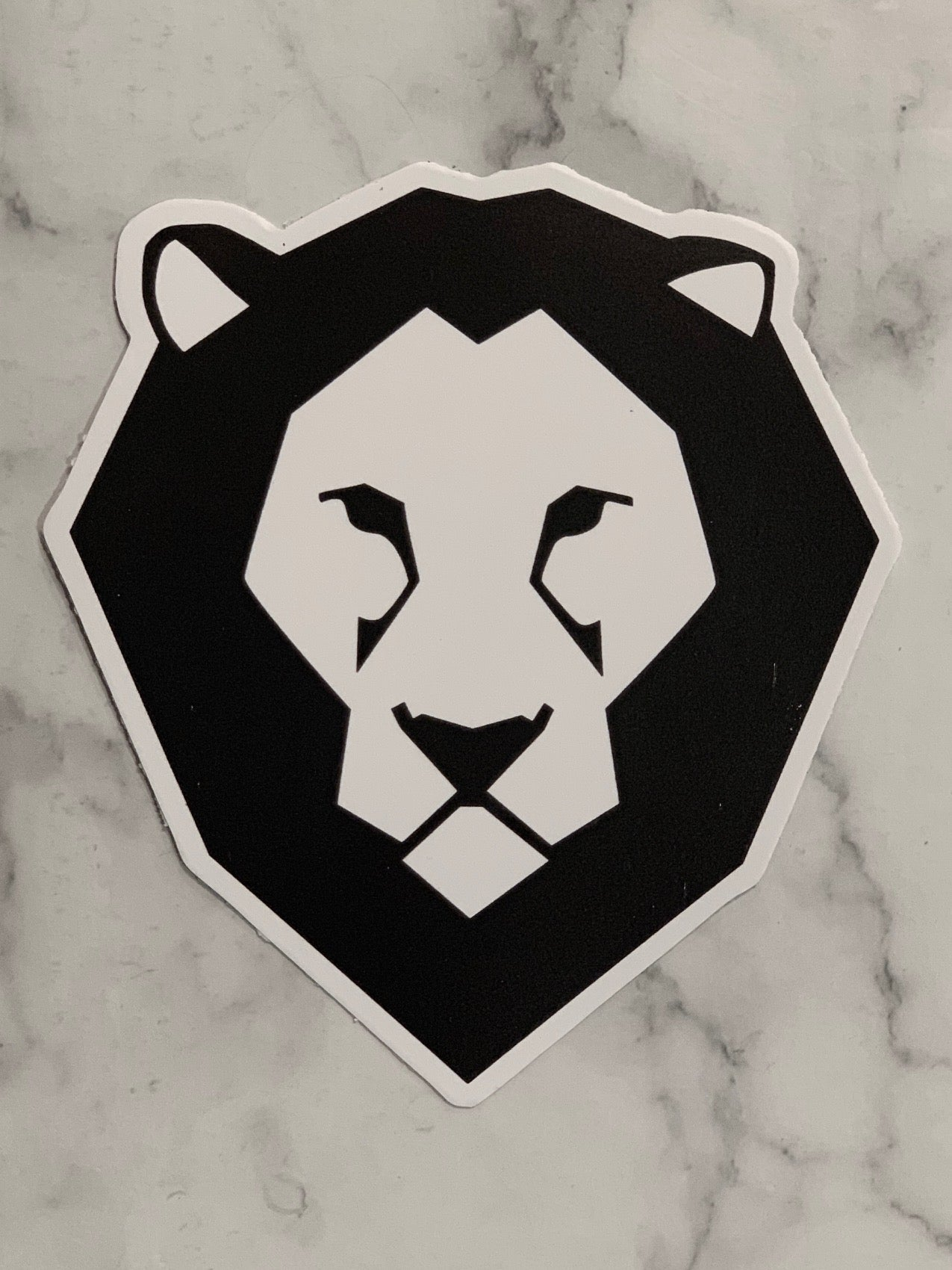 ROAR Logo Sticker