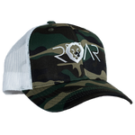 ROAR TRUCKER HAT - CAMO