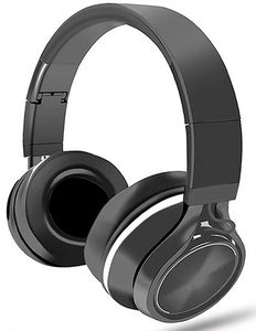 Professional Collapsible Wired/Wireless Dual Mode Headphones - GeekSoul