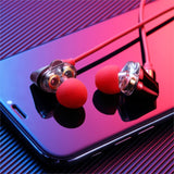 Baseus S10 Sport Bluetooth Earphone IPX5 Waterproof With Mic - GeekSoul