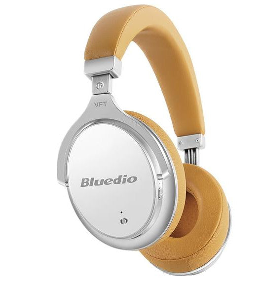 Bluedio F2 headset with ANC Wireless Bluetooth Headphones with microphone - GeekSoul