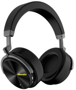 Bluedio T5 HiFi Active Noise Cancelling Headphones - GeekSoul