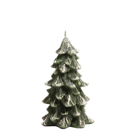 Aspen Pine Tree Candle - 8.25""