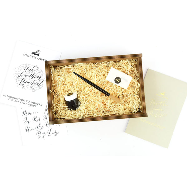 Luxury Modern Calligraphy Kit