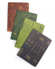 Lab Science Pocket Notebook - Set/4