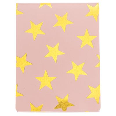 Stars Pocket Note