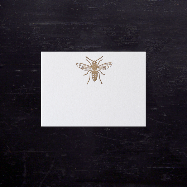 Bee Petite Cards - S/10