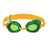 Shaped Swimming Goggles 3-9 Croc