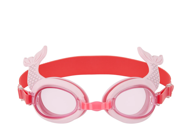Shaped Swimming Goggles 309 Mermaid