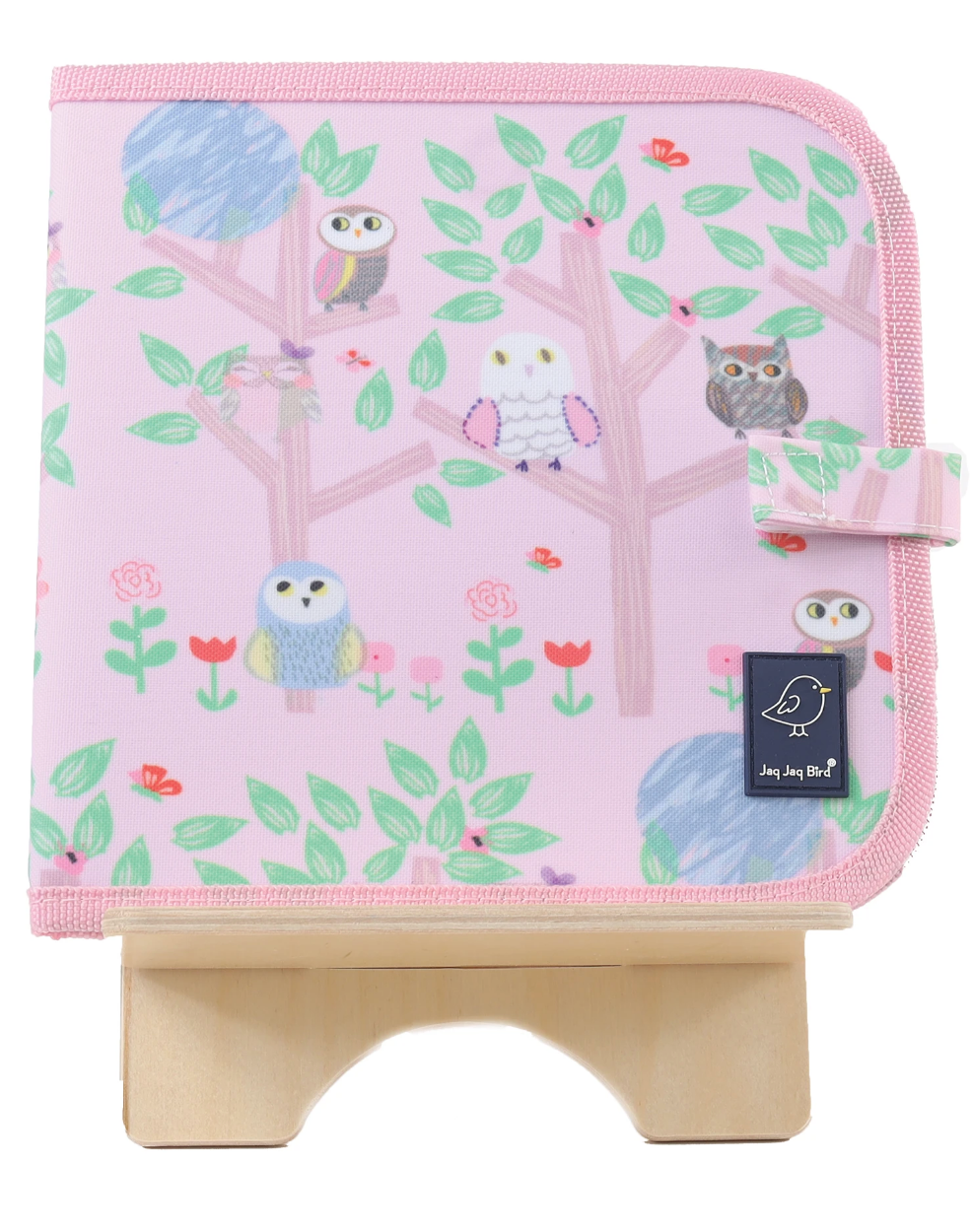 Owls on Trees Doodle It & Go Erasable Book