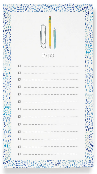 To Do - Desk Notepad