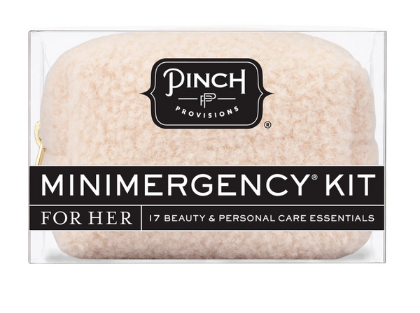 Sherpa Miniemergency kit