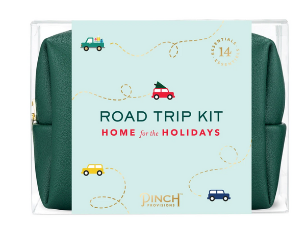 Road Trip Kit/Home for the Holidays