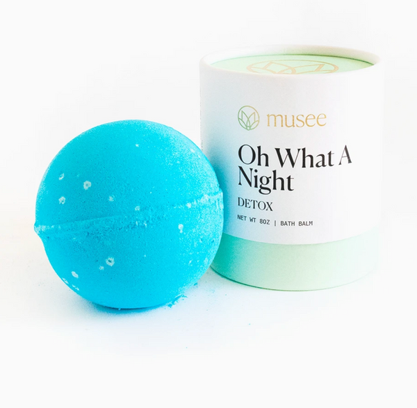 Oh What a Night Bath Balm