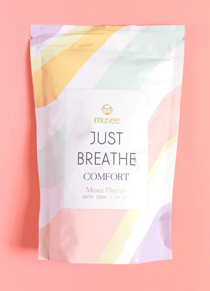 Just Breathe Bath Soak