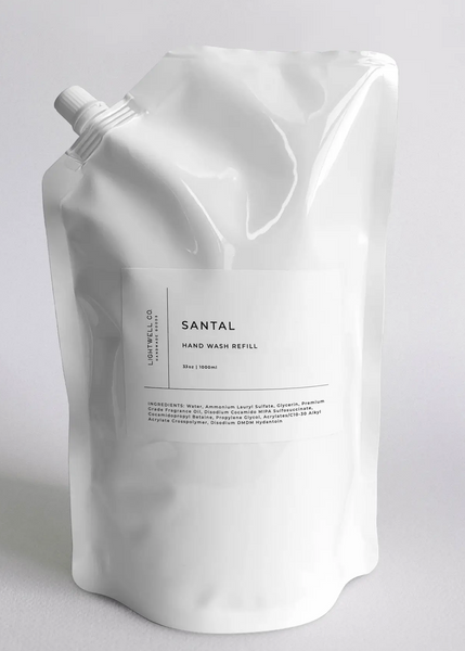 Santal Hand Wash Refill