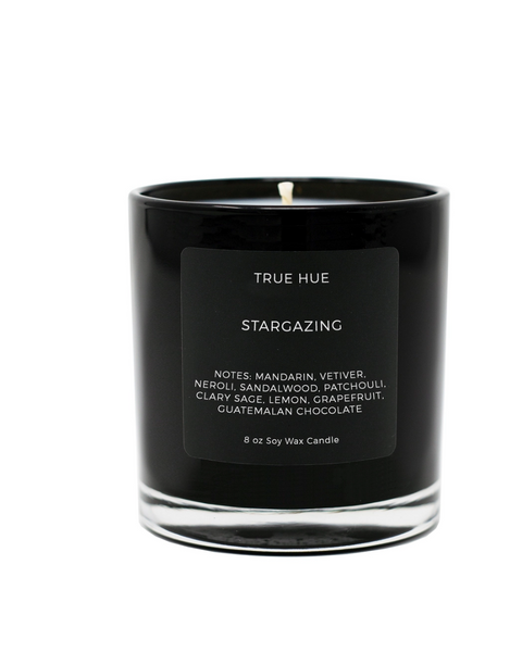 Stargazing Soy Wax Candle