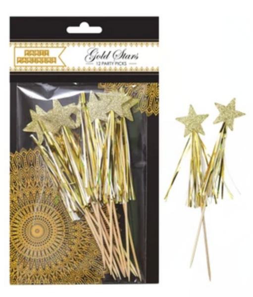 Gold Star Party Picks