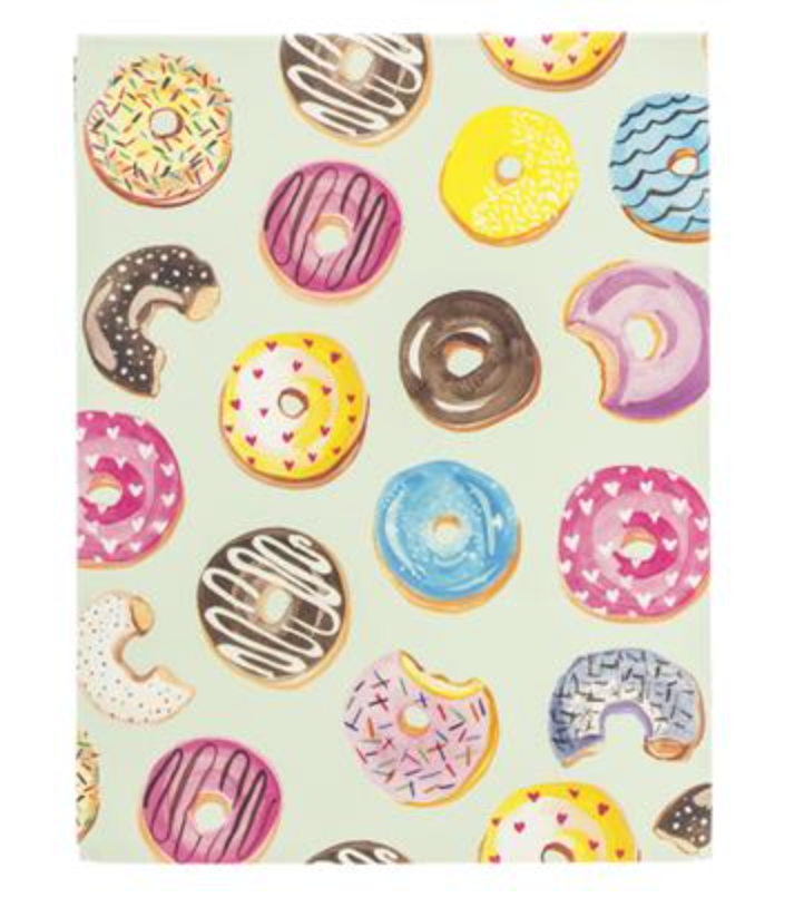 Doughnut Love Pocket Note