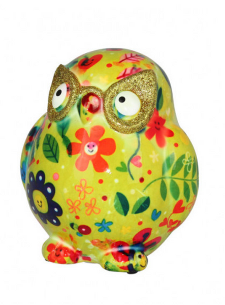 Money-Bank Owl Mini Errol