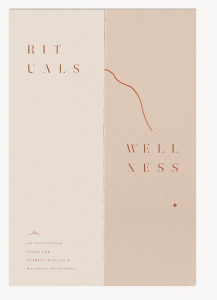 Rituals & Wellnes Journal