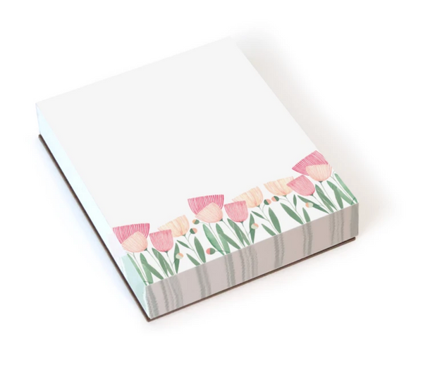 Blooms Notepad