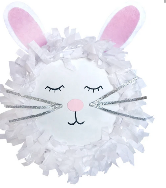Bunny Mini Tabletop Pinata - 4.5""