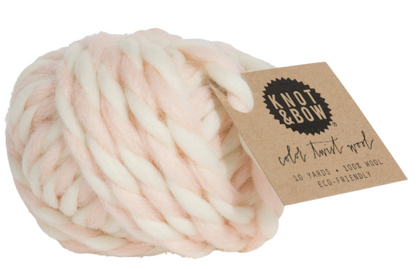 Twist Wool Ball