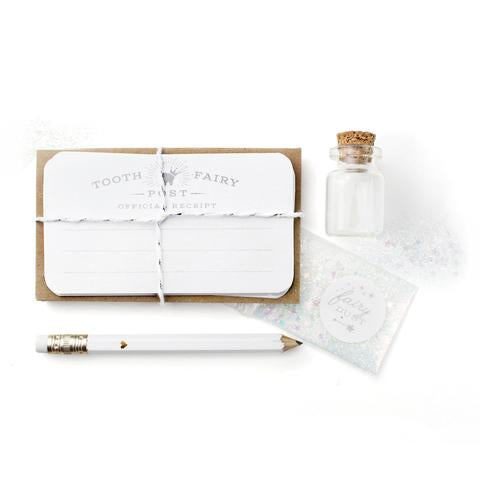 Gift Kits:Tooth Fairy Kit