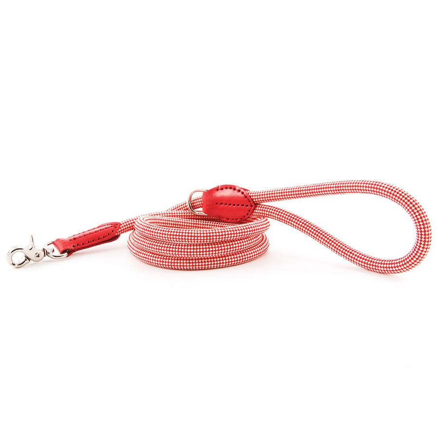 "Rope Leash 1/2"" X 5'"