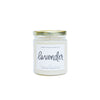 Lavender Soy Candle - 9oz