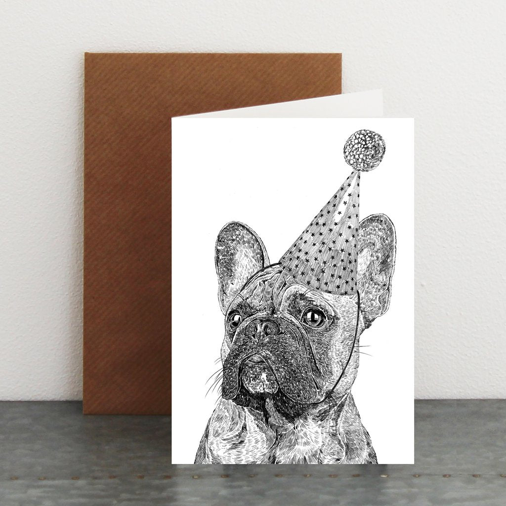 Party Frenchie