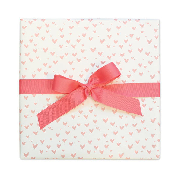 Sweethearts Gift Wrap
