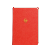 Strawberry Notebook