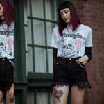 Creeple Magazine - Steryo Type Clothing & Psycho Babble