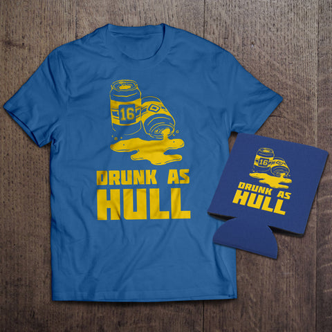 Drunk As Hull Bundle - Steryo Type Clothing & Psycho Babble