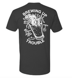 Odell X Steryo Type Collab: Brewing Up Trouble - Steryo Type Clothing & Psycho Babble