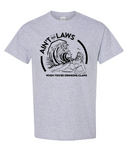 No Laws With Claws - Steryo Type Clothing & Psycho Babble