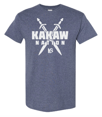 Kakaw Nation - Steryo Type Clothing & Psycho Babble