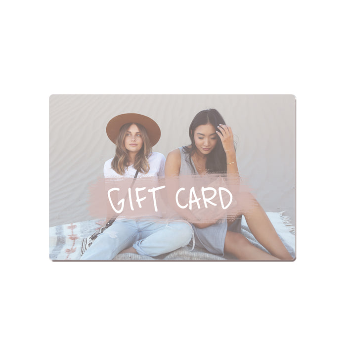 Woven + Hyde Gift Card