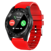 New Red Round Screen Design Sports Smart Watch img 02