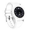 New White Round Screen Design Sports Smart Watch img 02