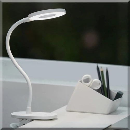 Xiaomi Yeelight LED Desk Lamp USB Rechargeable 5W.