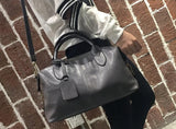 City Girl, Shoulder Bags, Grey Style