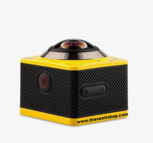 Mini Square Cam 360°